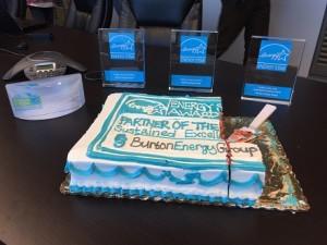 ESPOY 2016 Burton Cake4
