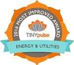 TinyPulse Award