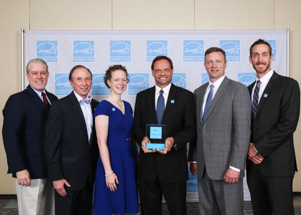 Burton Energy Group Awards