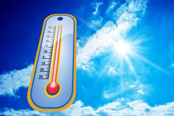 7.10.17 Summer Heat